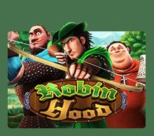 Joker Gaming Robin Hood