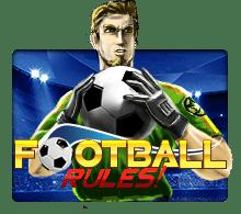 Pussy888 Football