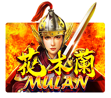 Slotciti Mulan