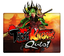ace333 Three Kingdoms Quest