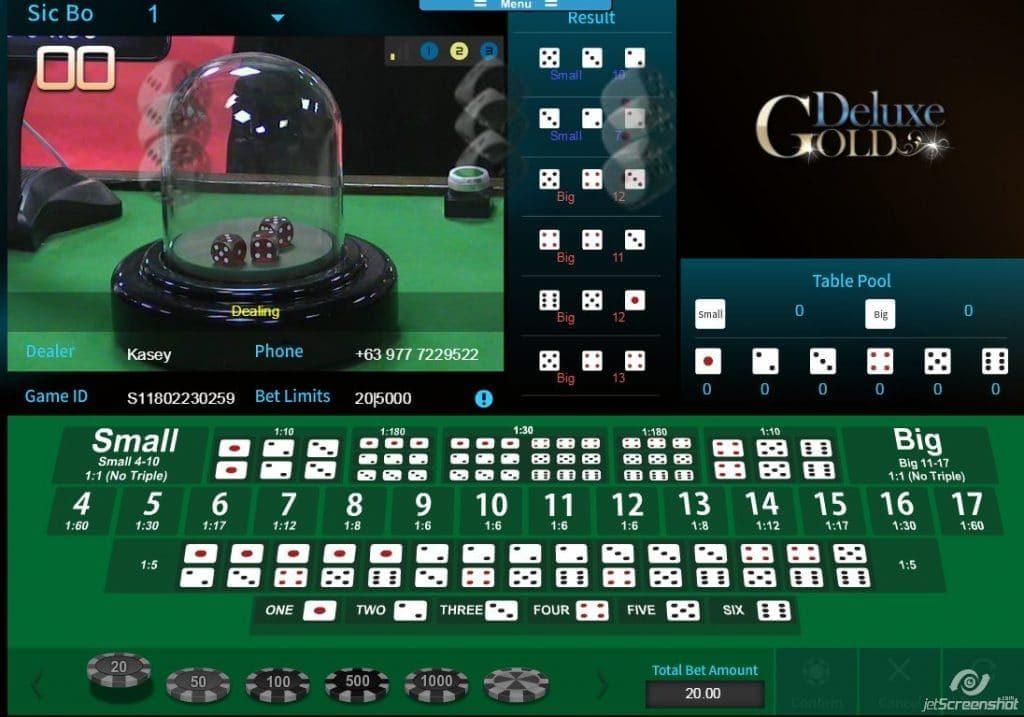 Gold Deluxe-คาสิโนออนไลน์-สล็อต-bigwin369