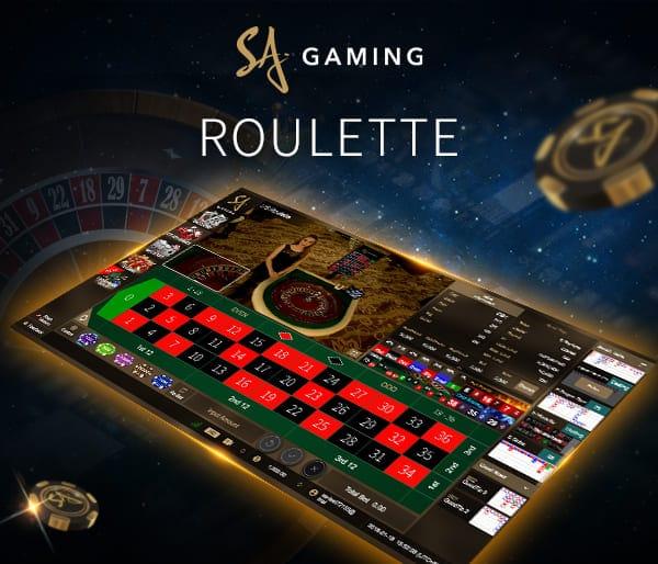 sagaming-roulette-คาสิโนออนไลน์-เกมคาสิโน