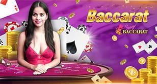 Sexy Baccarat เซ็กซี่ บาคาร่าออนไลน์ ฟรีเครดิต ขั้นต่ำ 20บาท