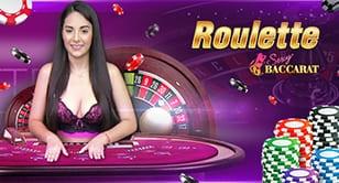 sexy baccarat-roulette-เซ็กซี่เกมออนไลน์