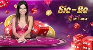 sexy baccarat-sicbo-เซ็กซี่เกมออนไลน์