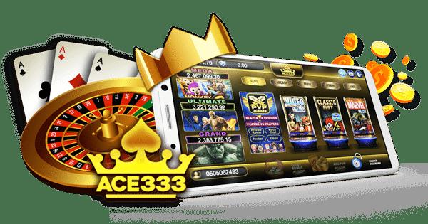 ACE333 BIGWIN