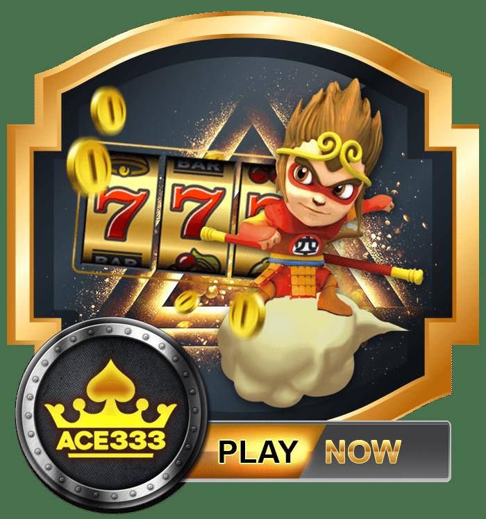 ACE333 bonus