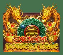 Dragon Power Fla