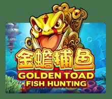 Fish Hunting Gold