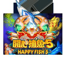 Fish Hunting Hap