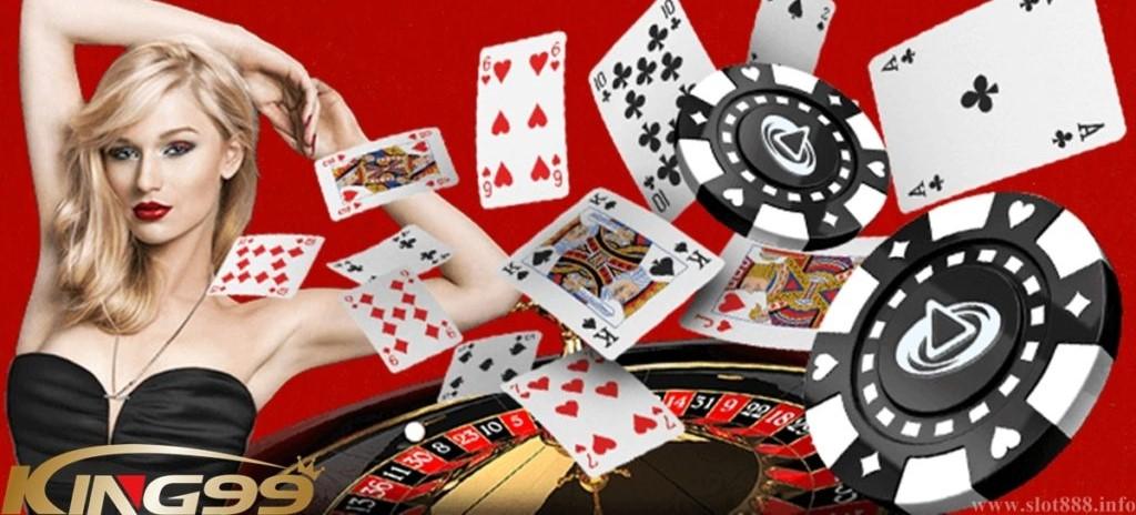 King99 Casino