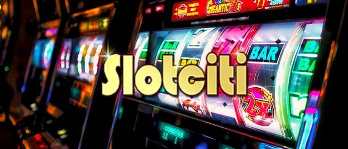 Slotciti 888