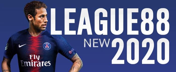 league88เอเย่น