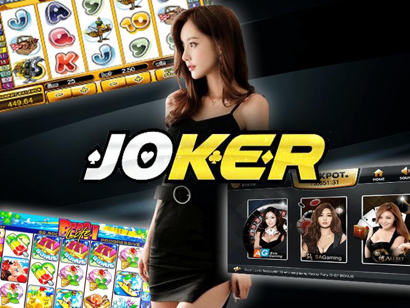 สมัครสมาชิก joker gaming 2