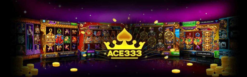ACE333 เล่นผ่านเว็บ3