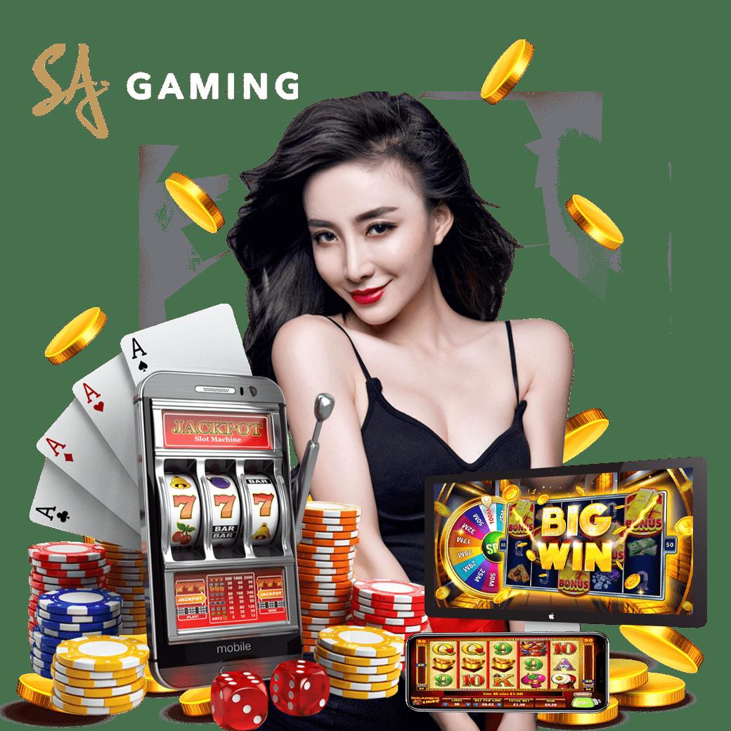 SA Gaming-BIGWIN369-คาสิโนออนไลน์8