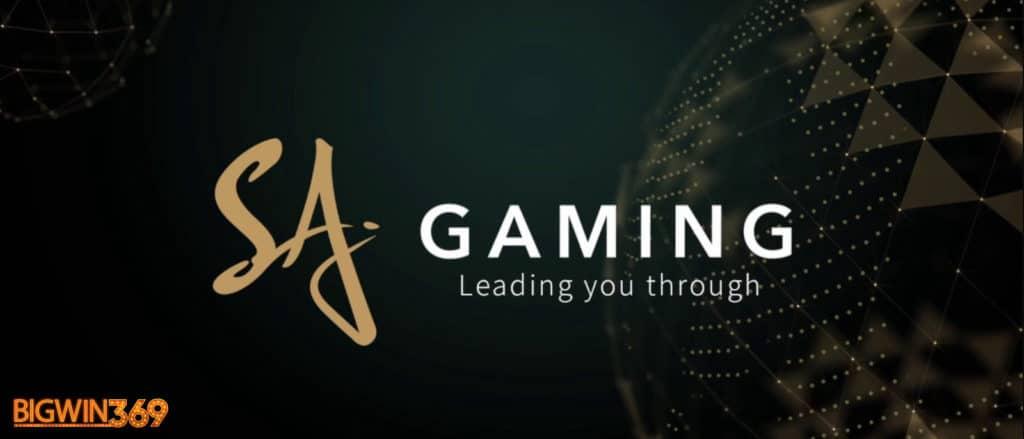 SA Gaming-BIGWIN369-เอสเอ8