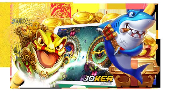 joker gaming pc3
