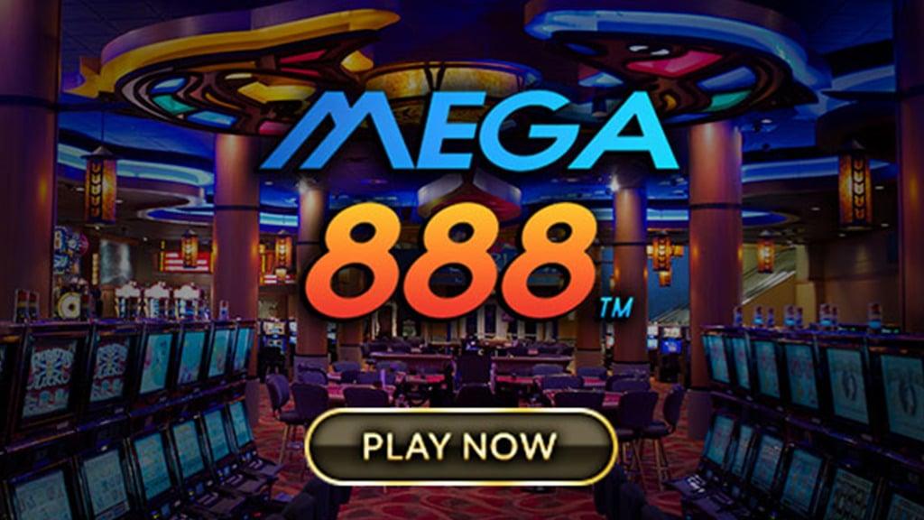 mega888 โบนัส100 2
