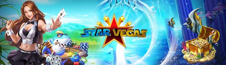 star vegas ฟรีเครดิต3
