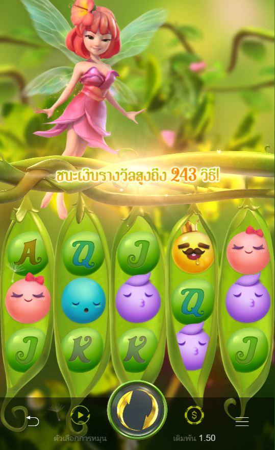 Pg slot-สล็อต peas fairy