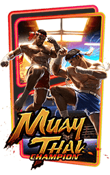 pgslot-muay-thai champion-icon