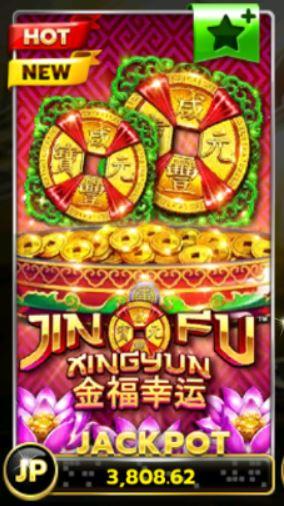 Slotxo-Jinfu-Xingyun-2