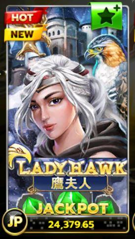ทางเข้า-Slotxo-Lady-Hawk