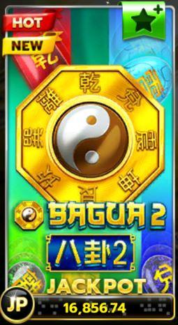 Slotxo-Bagua2-login