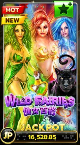 Slotxo-Wild-Fairies-ทางเข้า