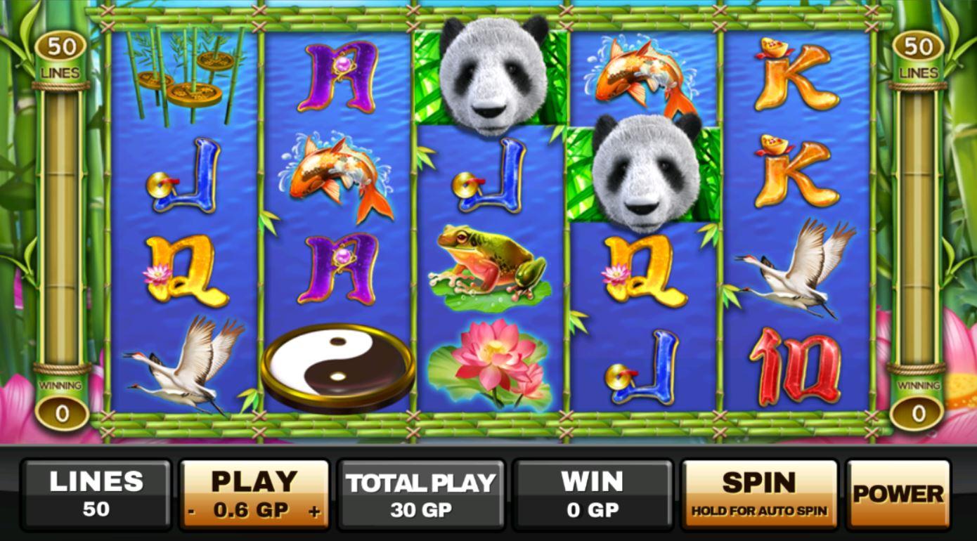 slotxo-Wild-Giant-Panda-สมัคร
