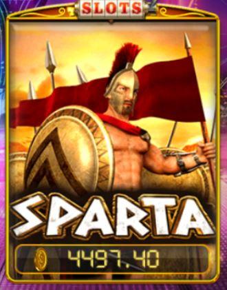 Pussy888-Sparta