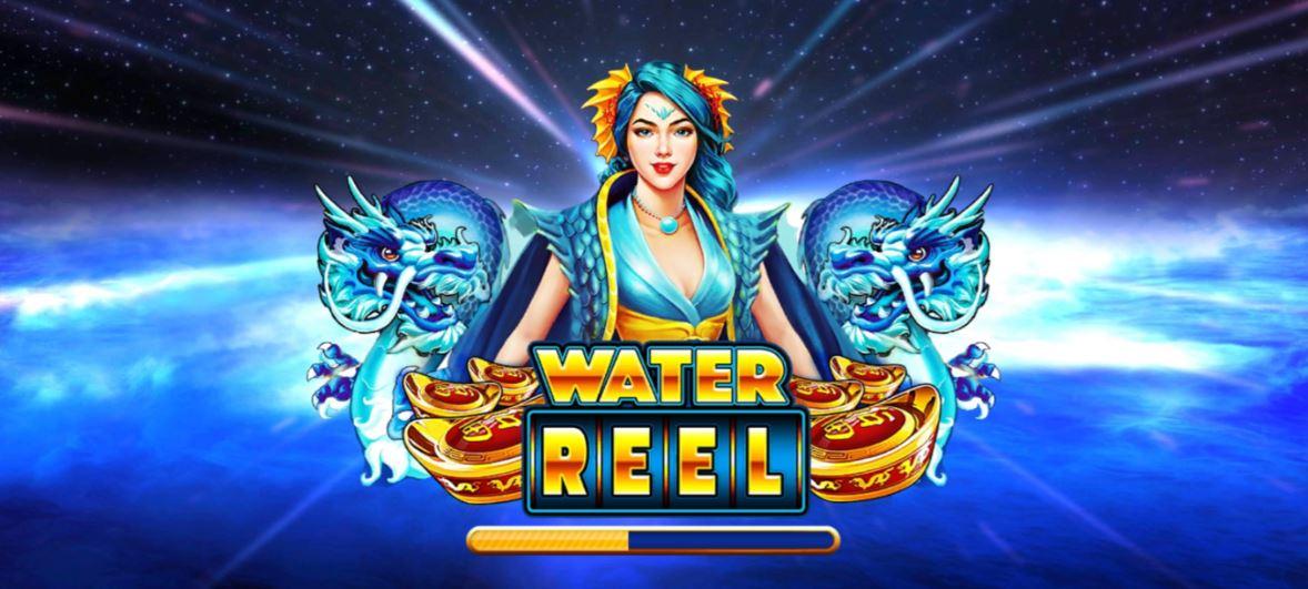 slotxo-water reel