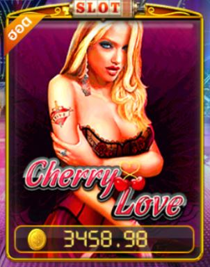 Pussy888-Cherry Love