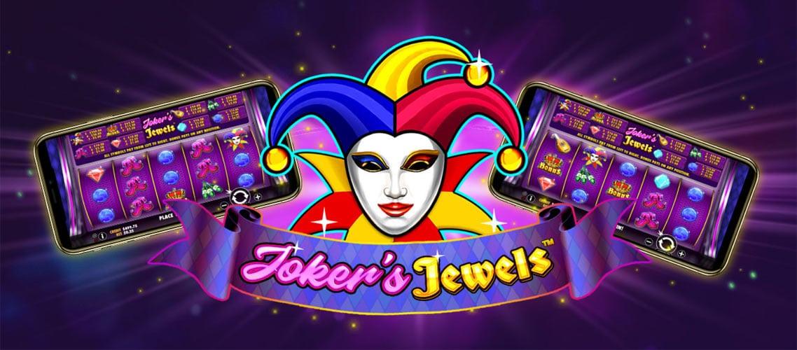 slotxo-joker's jewels