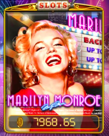 Pussy888-Marilyn Monroe